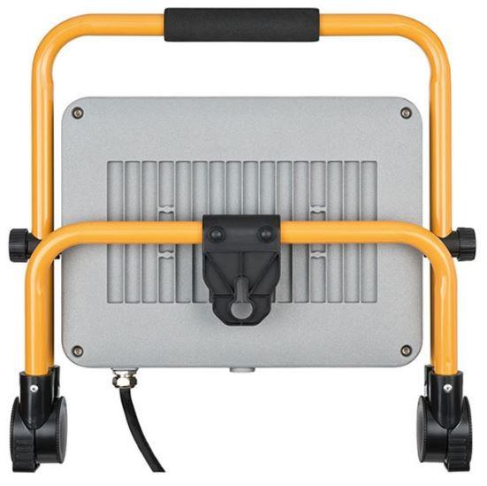 Projecteur portable Slim SMD-LED 50W 5M H07RN-F 3G1.0 IP54 BRENNENSTHUL - 1172900502