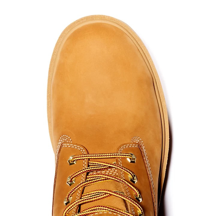 Chaussure haute Icon Work TIMBERLAND PRO - Coloris miel - A1W7V231