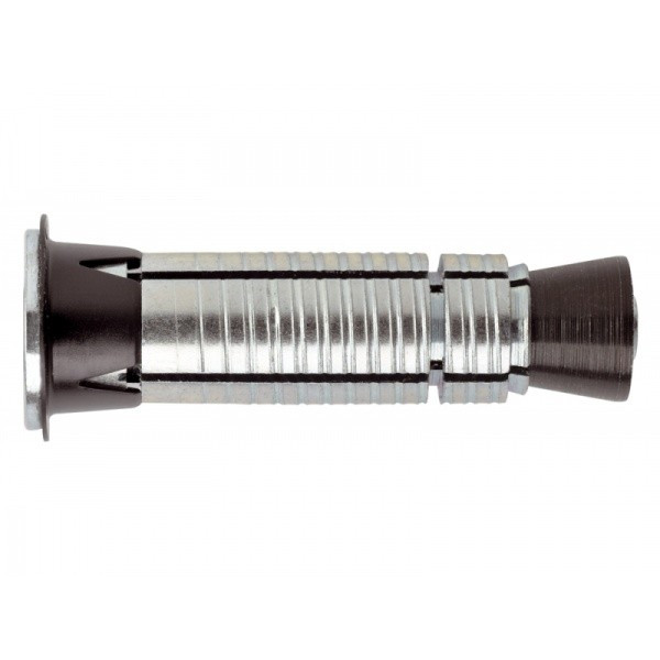 Cheville Prima SPIT M10 x Ø16 mm - sans vis - Boite 25 - 050402