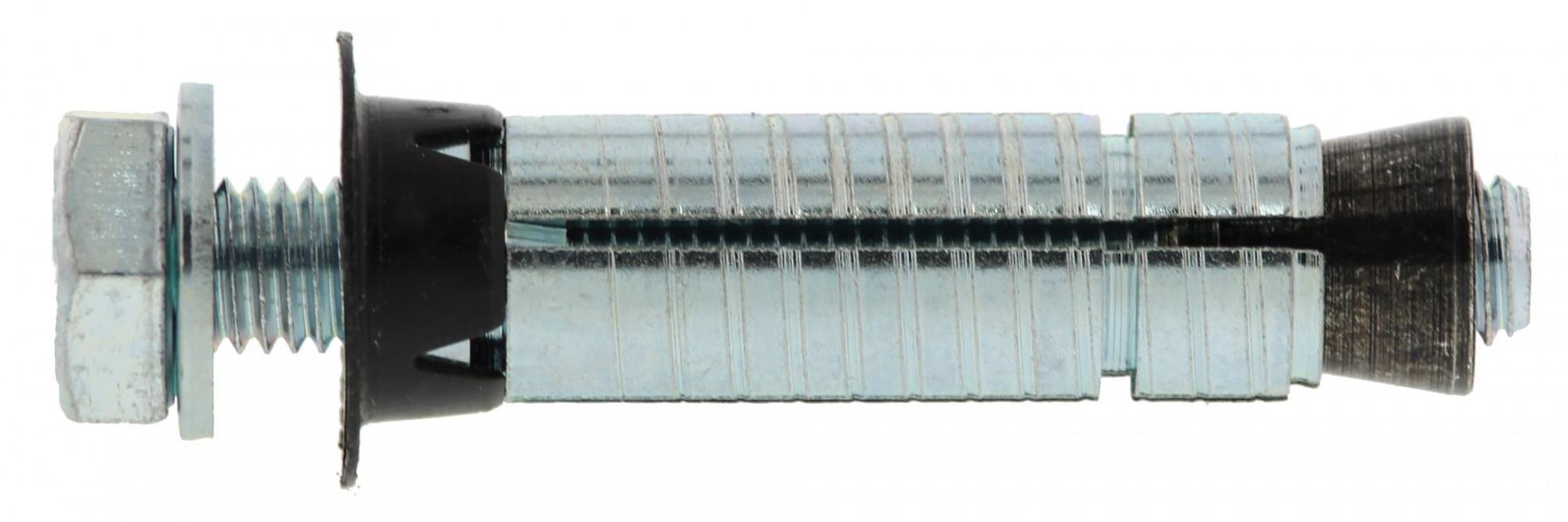 Cheville Prima SPIT M8 x Ø14/10 mm - avec vis  - 050406 - à l'unité
