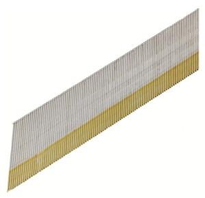 Boîte 2000 Pointes de finition DA 25mm CP AERFAST - 21100