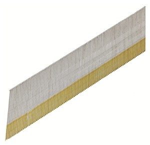 Boîte 2000 Pointes de finition DA 45mm CP résine AERFAST - 21115
