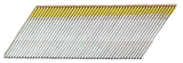Boîte 3780 Pointes de finition DA 45mm EZ-CP résine AERFAST - 303425