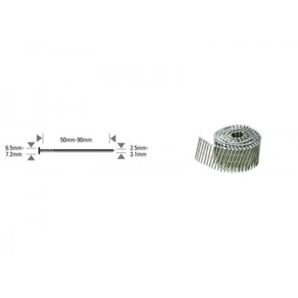 Cloueur à rouleau BOSTITCH pour pointes 50-90MM - N89C-1P-E