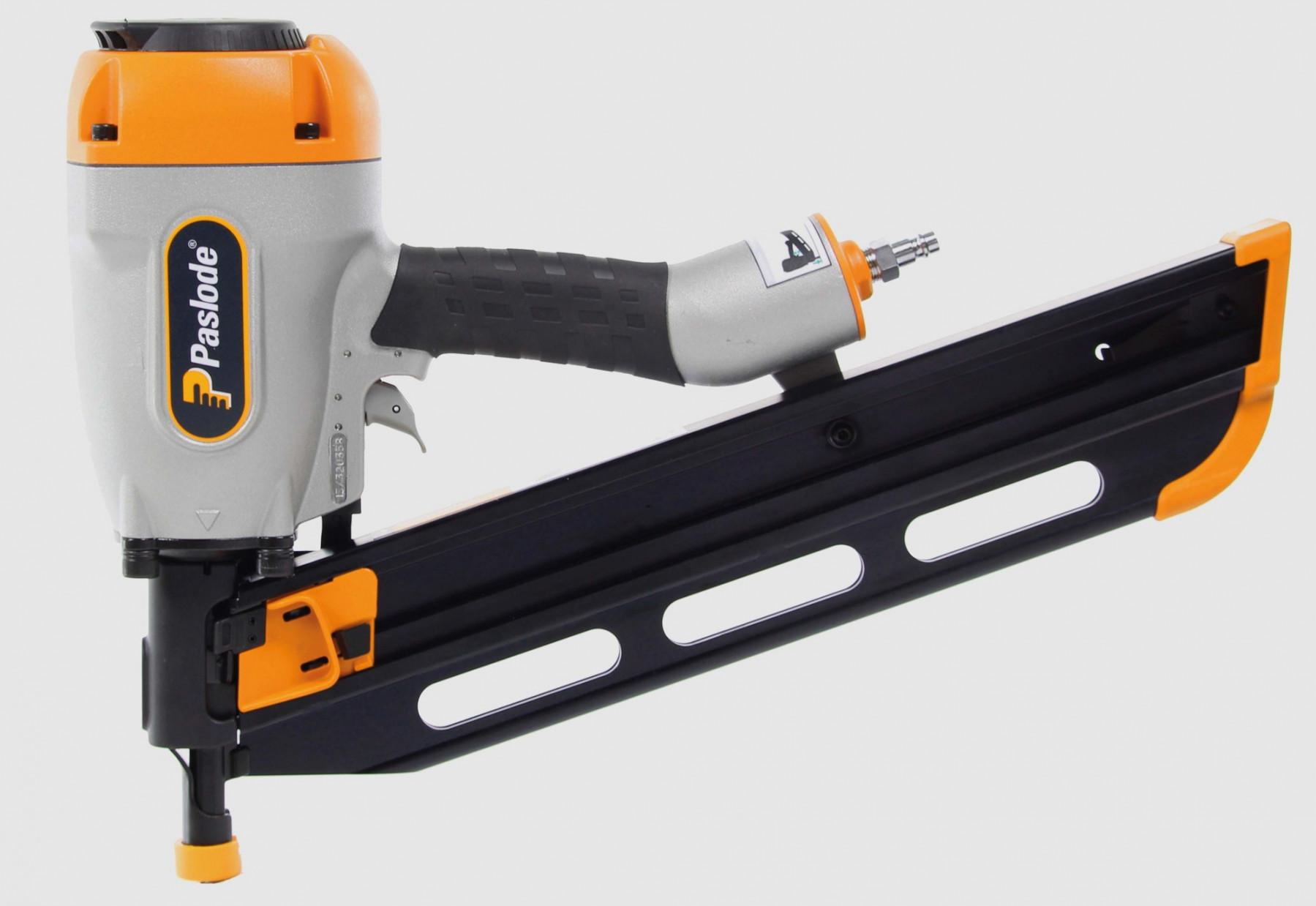 Cloueur pneumatique DFSN100.1 SPIT pour pointes en bande de 60 à 100 mm - 505275