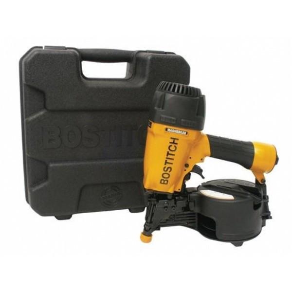 Cloueur à rouleaux pour bardage - BOSTITCH - N66C-2-E