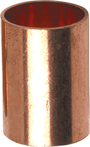 Tuyau cylindrique manchonné AMELUX - 53548
