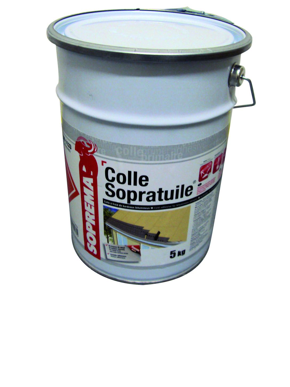 Colle Sopratuile SOPREMA - bidon 5 kg - 33922