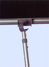 Canne télescopique 100 à 180 cm VELUX - ZCT200