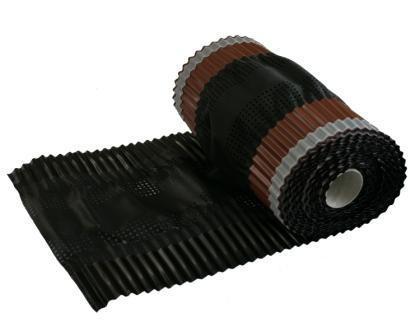 Closoir Vario Fol Alu BWK FRANCE - L.300 mm - Anthracite - Rouleau 5 mL - 1000002743