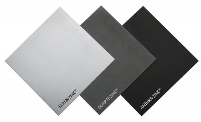 Bague simple sans bord  - Ø 100mm - Anthra-zinc - AAN220100