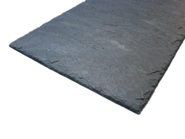 Ardoise traditionnelle rectangulaire Carmen 40X25 CATTEAU - COV60027