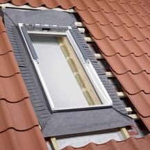 Collerette d'écran de sous-toiture VELUX 134x98 cm - BFX UK04 1000F