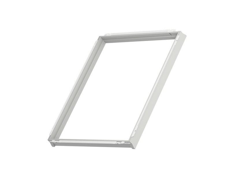 Bloc isolant standard VELUX - gris - 134 x 98 mm - BDX UK04 0000