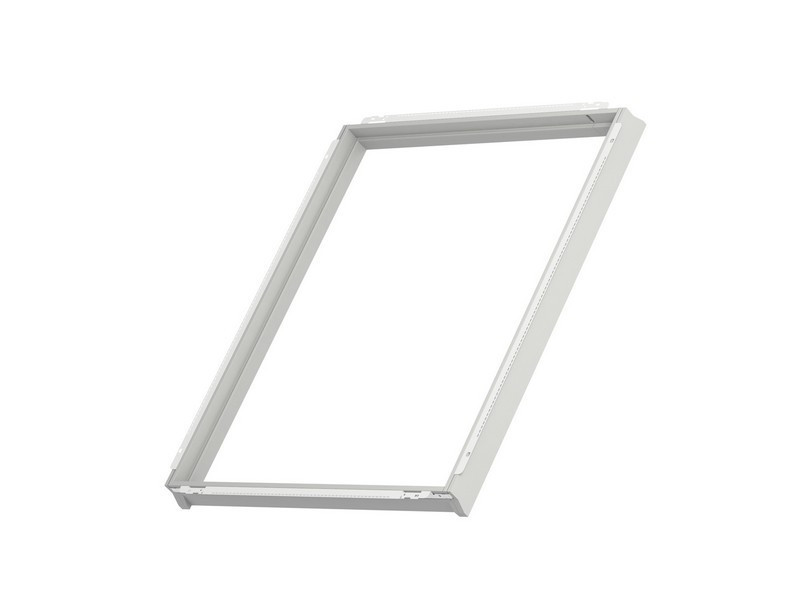 Bloc isolant standard VELUX - gris - 134 x 140 mm - BDX UK08 0000