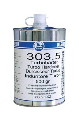 Durcisseur turbo 303.5 KLEIBERIT - 303.5.8202 -