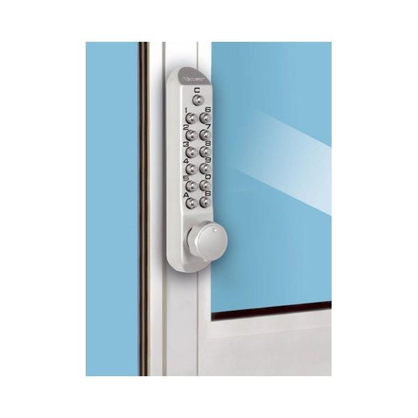 Clavier mécanique Keylex verrou LOKOD - 22204