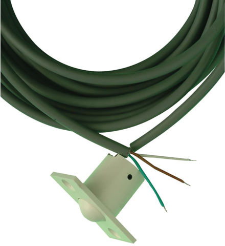 Contact à bille 25V 2.0Ah EFF EFF avec câble 4m - 10400