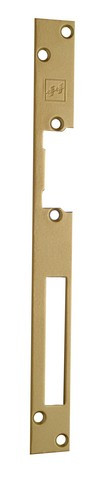 Têtière longue HZ Gold large EFF EFF pour bois - double empenage - 06010011