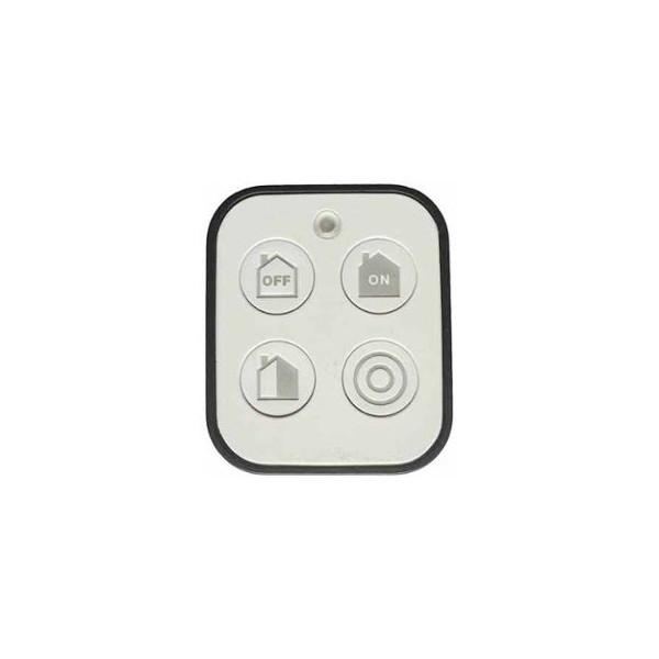 Télécommande NICE 4 Canaux pour Alarmes - HSTX4
