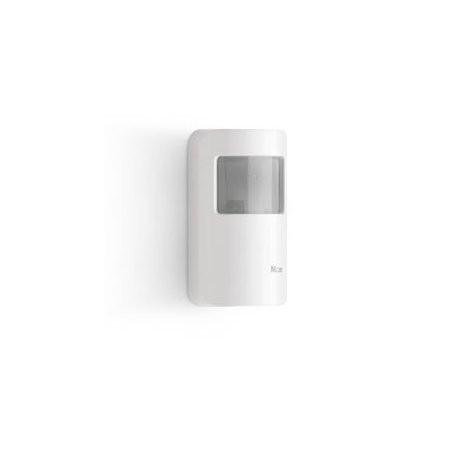Détecteur à infrarouges à rideau vertical NICE - fonction anti-masque - MNCPIRAA