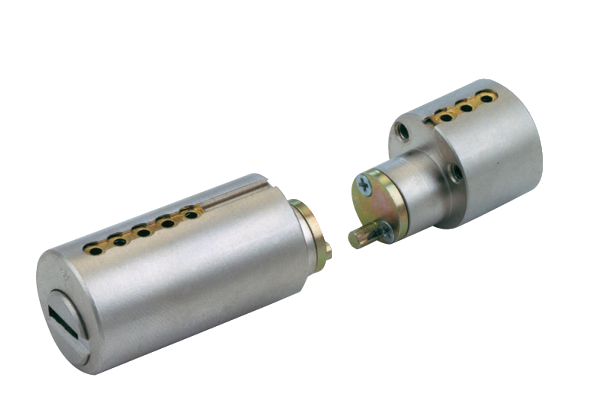 Cylindre adaptable MUL-T-LOCK GARCIA 262S+ - 3 clés