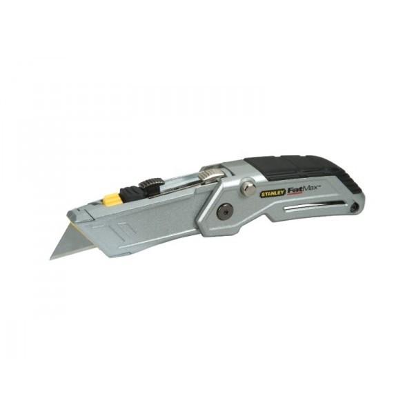 Couteau pliant double lames Fatmax STANLEY - XTHT0-10502
