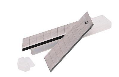 Distributeur 100 lames cutter STANLEY 9 mm - 1-11-300
