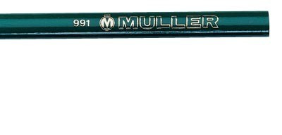 Crayon de maçon ovale vert 30 cm OMYACOLOR - 4313103