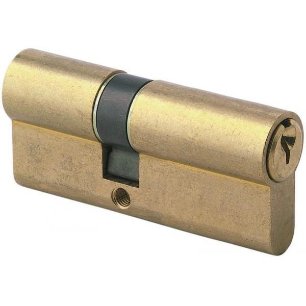 Cylindre TESA TE5 - 30x40mm - nickelé - 50303040N
