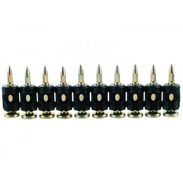 Boîte 500 Tampons C6-30 mm + Gaz P700 pour Pulsa700 SPIT - 046330