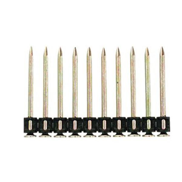 Boîte de 500 Tampons C9 clous en bande de 10 SPIT - L.20 mm - 011330