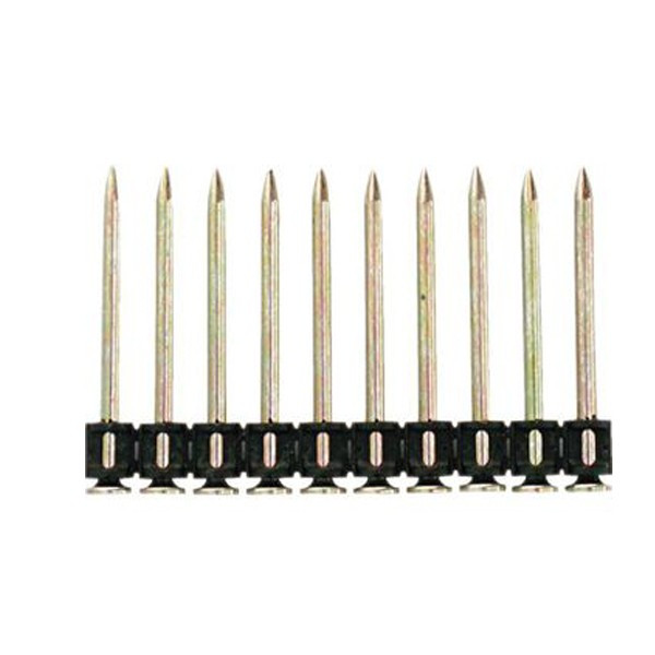Boîte de 500 Tampons C9 clous en bande de 10 SPIT - L.25 mm - 011331