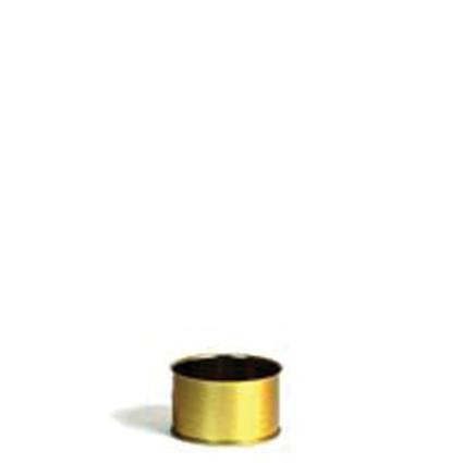 Boîte de conserve 1/6 142ml SPEM - Ø71 x 44 mm - 100 pièces  - 944