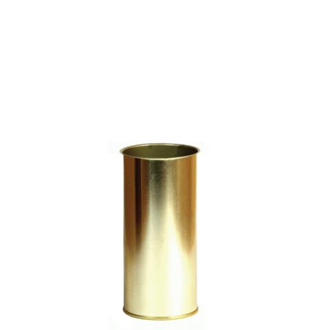 Boîte de conserve 590ml 3/4 SPEM - Ø71 x 158 mm - 126 pièces - 523