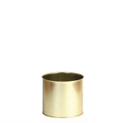 Boîte de conserve 3/4 631ml SPEM Ø100 x 91 mm - 115 pièces - 24