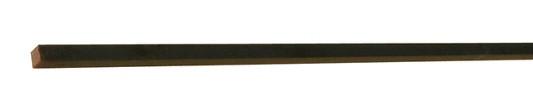 Carré de 6 mm Long. 1 m ASMOBAX - 180