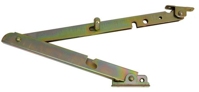 Bras de projection moyen TORBEL ouverture 490 mm - la paire - B0158703