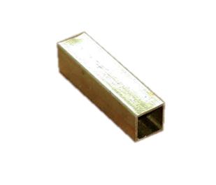 Fourrure laiton 1 m 6/7 DUBOIS - 010720