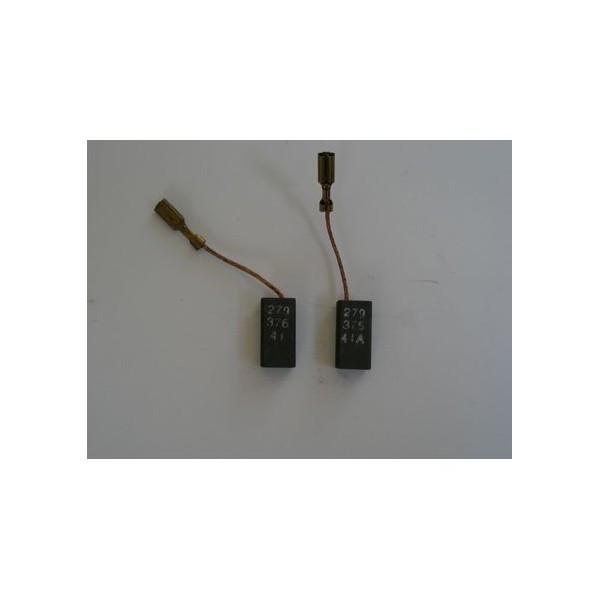 Jeu de charbon 636 128-03 Pour D28134