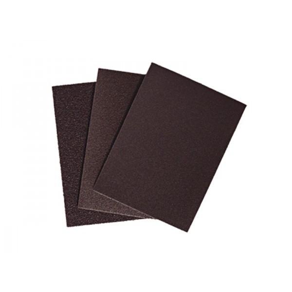 25 feuilles abrasives FEIN Grain 80 - 63717217016
