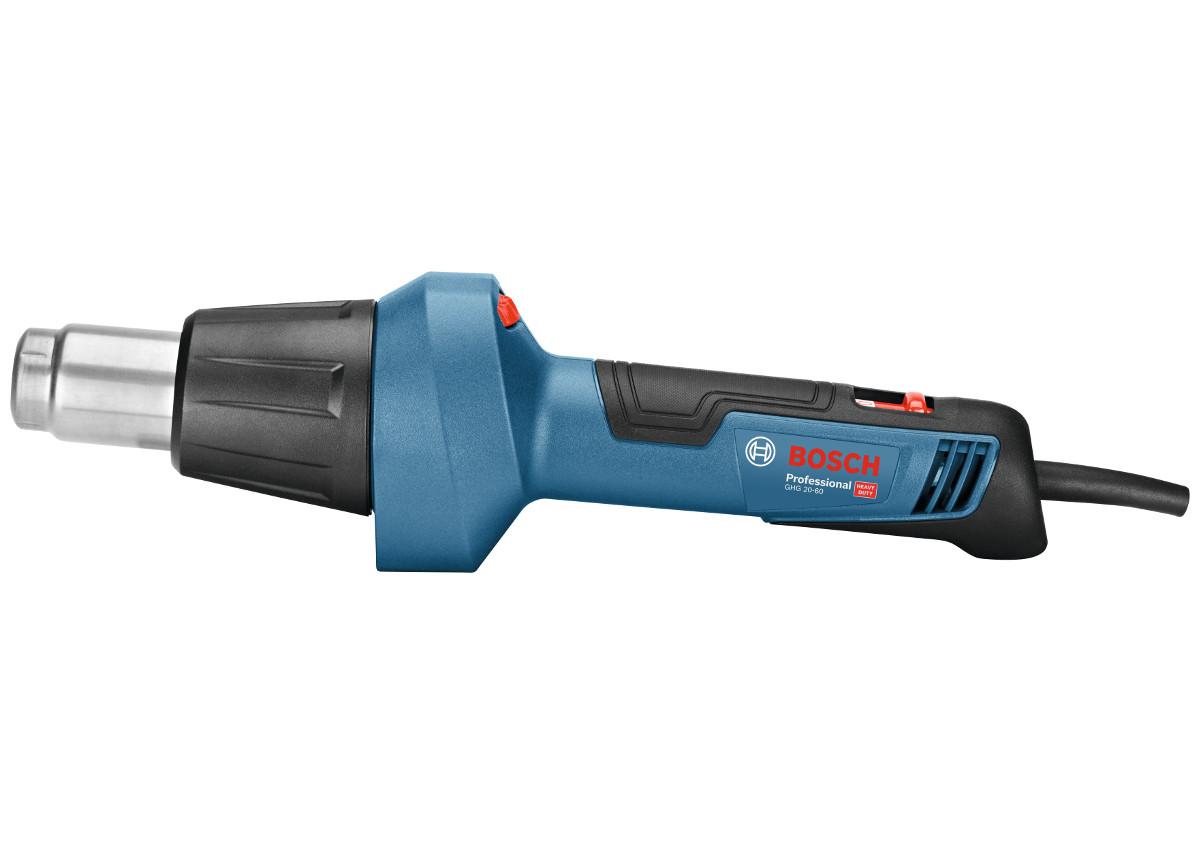 Décapeur thermique GHG 20-60 BOSCH - 06012A6400