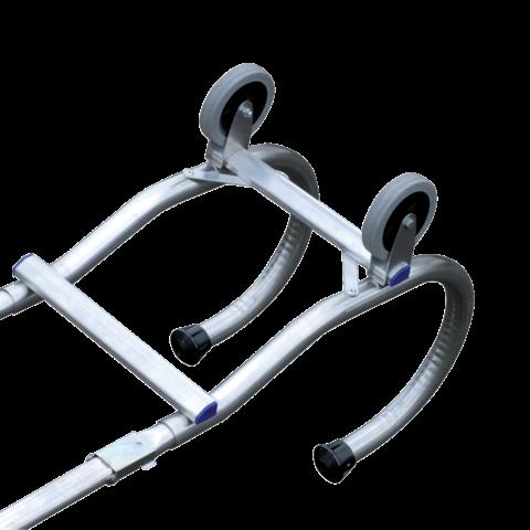 Crochets de faîtage pour KLIPEO - TUBESCA - 02453107