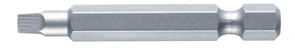 Embout STD carré N2  en 50 mm - WIHA - 06638