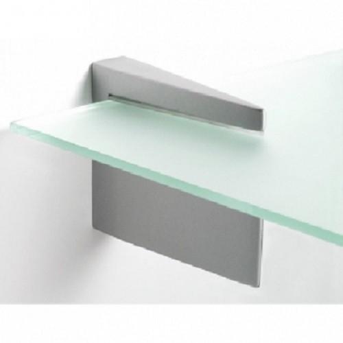 Paire support Zipp EMUCA - tablette murale - 8-40 mm - 287010