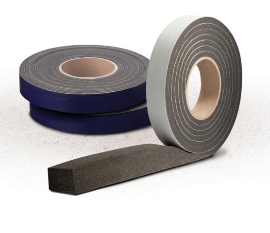 Mousse polyur thane isolation compriband trs en rouleau tramico etanch it isolation joint - Boudin piscine mousse polyurethane ...