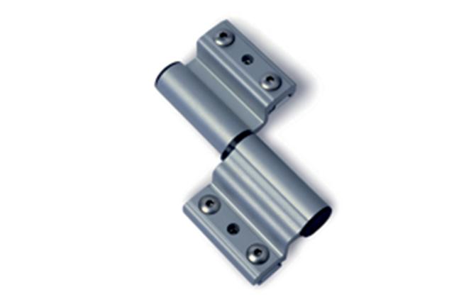 Paumelle porte lourde alu FAPIM - Monza - Velox - FAP0001