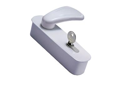 module ext rieur anti panique panama fapim encastrer poign e cylindre 8577 serrure. Black Bedroom Furniture Sets. Home Design Ideas