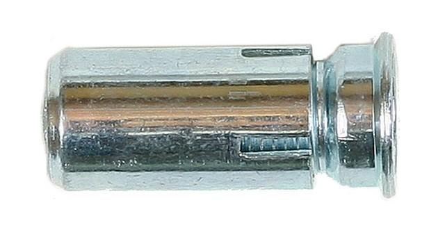 Fixalu M6 ING FIXATION - perçage 12 mm - ancrage sur parois métallique de 1 mm - boîte de 50 pièces - A140270