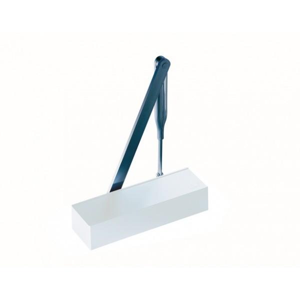 Bras compas pour TS 71/ 72/ 73/ 83 DORMA - Blanc - 22002311